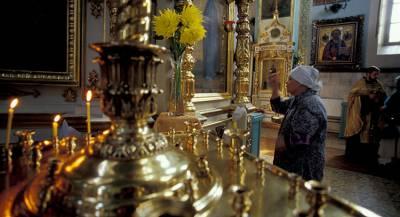 Одесса заявила о верности Московскому патриархату