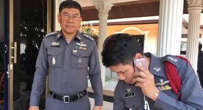 Россиянин задержан в Таиланде по запросу Интерпола