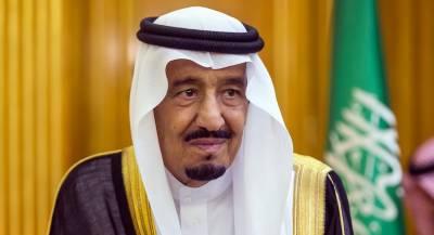 Саудовский король выразил соболезнования семье Хашогги