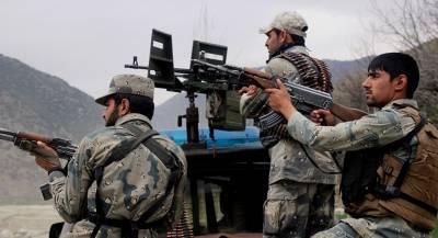 В Афганистане ликвидировали более полусотни боевиков