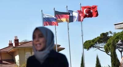 Де Мистура назвал конструктивным саммит в Стамбуле