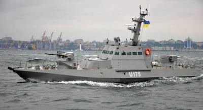 Украинские моряки готовились  штурмовать Керченский пролив