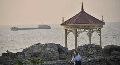 МИД Украины против разрыва договора об Азовском море