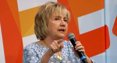 Клинтон сравнила «вмешательство РФ» с терактами 11 сентября