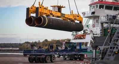 Сербия и Балканы расплачиваются за срыв «Южного потока»