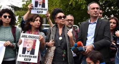 МИД Британии назвал убийство Хашогги «ужасным актом»