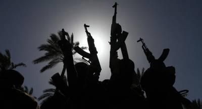 Коалиция во главе с США вывезла из Сирии боевиков ИГ
