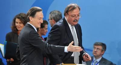 Кандидат-оппозиционер уверен в победе на выборах в Грузии