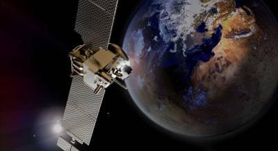 Киев заявил о тестировании космической разведки