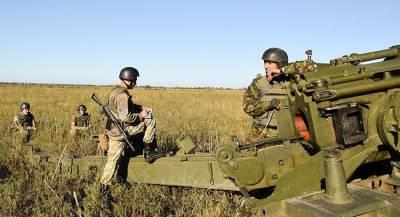 Украина показала реактивный «Берест»