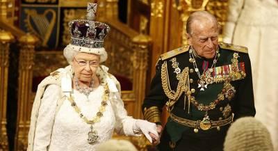 На чём зарабатывает королевская семья Елизаветы II