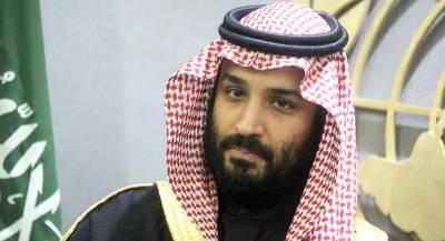 Саудовский принц решил сделать Ближний Восток новой Европой