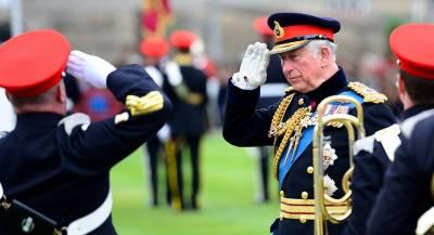 Принц Чарльз может стать королём уже через три года