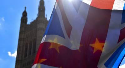 Британия настроена сохранить торговые отношения с РФ