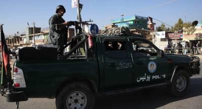 В Кабуле произошёл теракт