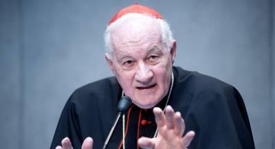 Канадский кардинал защитил Папу Римского