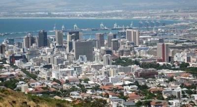 ЮАР может получить инвестиции от частных компаний