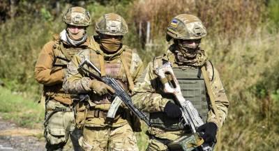 Россию обвинили в попытках начать войну с Украиной
