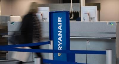 Ryanair пригрозили бойкотом из-за расистского скандала