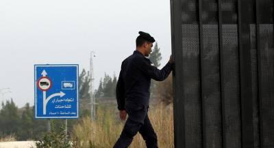 Между Сирией и Иорданией открылся пограничный переход