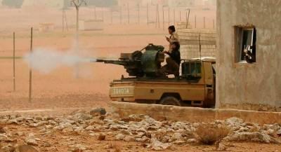 Ирак пресекает переброску террористов из Идлиба