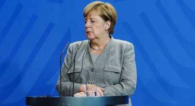 Меркель оказалась в шаге от отставки