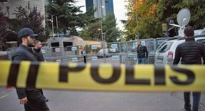 МИД РФ ждёт правду о судьбе журналиста Хашогги