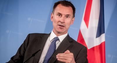 Глава британского МИДа пригрозил России