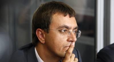 Украинскому министру посоветовали пойти на войну