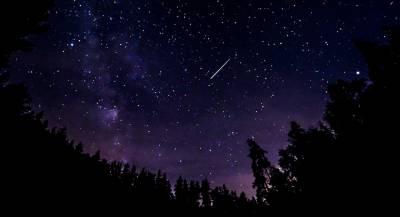 Гигантский метеорит обнаружили во Франции