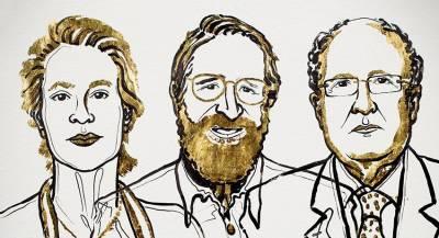 Нобелевскую премию присудили за исследование пептидов