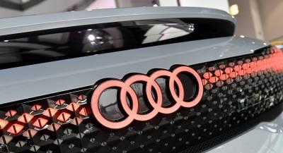 Audi заплатит €800 млн из-за дизельного скандала