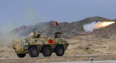 Китай жёстко ответил США на требование по ДРСМД