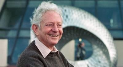 Умер Нобелевский лауреат по физике