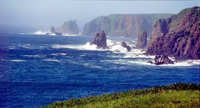 Политолог: Россию и Японию помирят острова