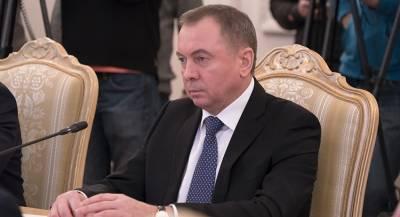 Белоруссия надеется до конца года подписать соглашение с ЕС