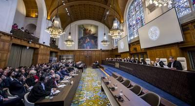 Суд ООН частично удовлетворил иск Ирана к США