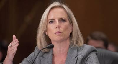 Министр пообещала оградить американцев от насилия
