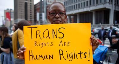 Трамп хочет запретить американцам менять пол
