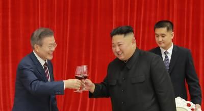 КНДР и Южная Корея запланировали военные переговоры