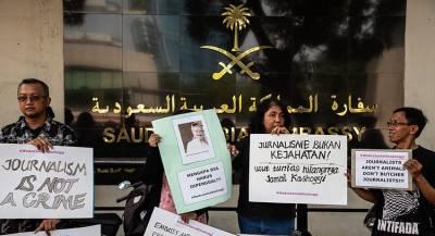 Париж ждёт от Эр-Рияда следствия по делу Хашогги
