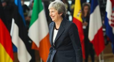 Мэй намерена добиться выгоды по Brexit