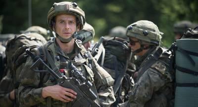 Столтенберг: у НАТО отсутствует план Б по Македонии