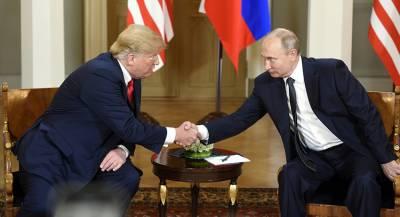 Болтон назвал хронометраж встречи Путина с Трампом