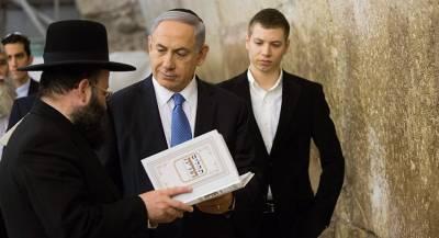Партия Нетаньяху вооружается национализмом