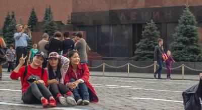 Китайцы обогатили Россию на миллиард долларов