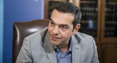 Ципрас похвалил Заева за реализацию соглашения с Грецией