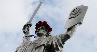 Украинское телевидение перевели на национальный язык