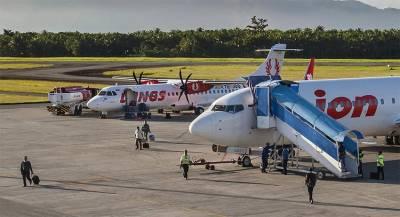 Власти назвали число пассажиров индонезийского лайнера