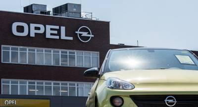 Полиция обыскивает офисы автоконцерна Opel в Германии